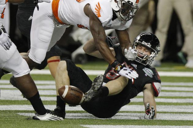 BCS Bowl Projections 2013: Predicting Every Clash After NIU's Loss