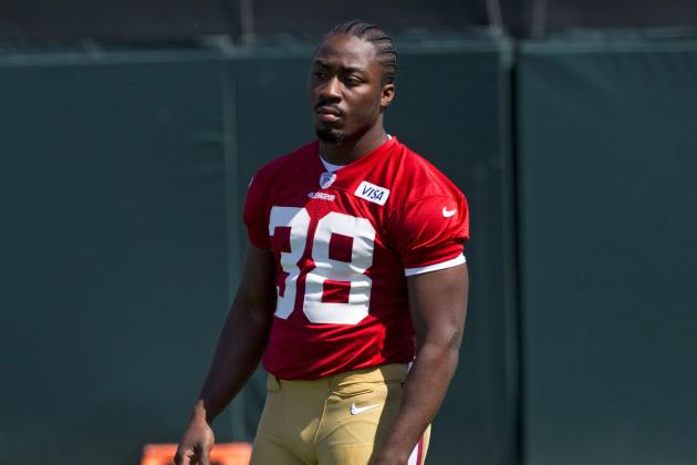 Lattimore: 'I Know I Still Got It'