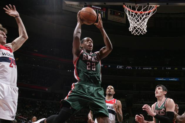 Bucks: Khris Middleton, John Henson lead OT win over Wizards : Sports
