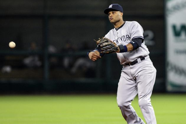 Yankees Wise to Let Robinson Cano Go