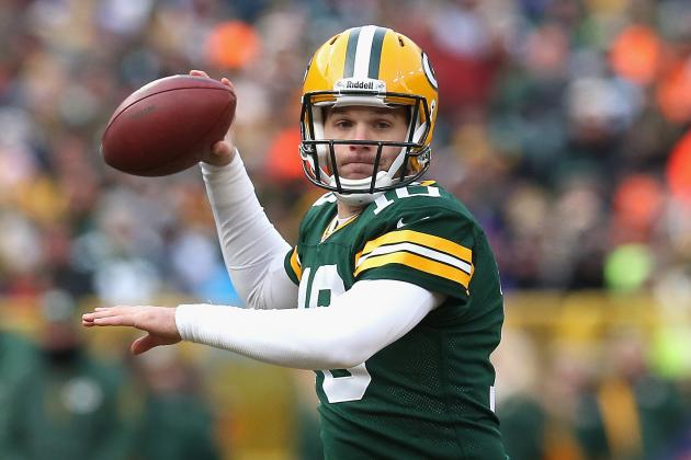 A Scout's Take on Matt Flynn and His Success with the Packers