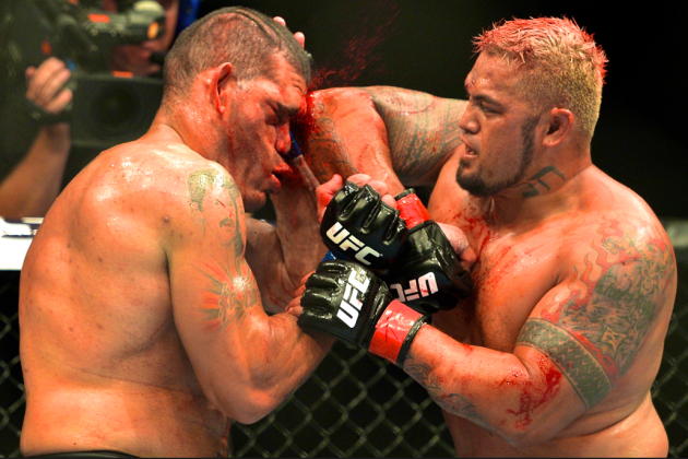 UFC Fight Night 33: What We Learned from Mark Hunt vs. Antonio Silva
