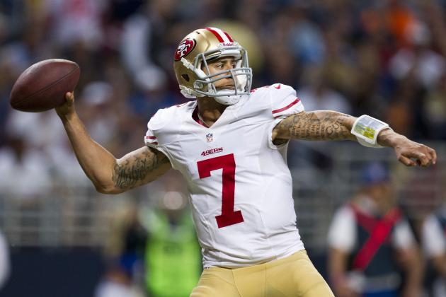 Fact or Fiction for San Francisco 49ers Quarterback Colin Kaepernick
