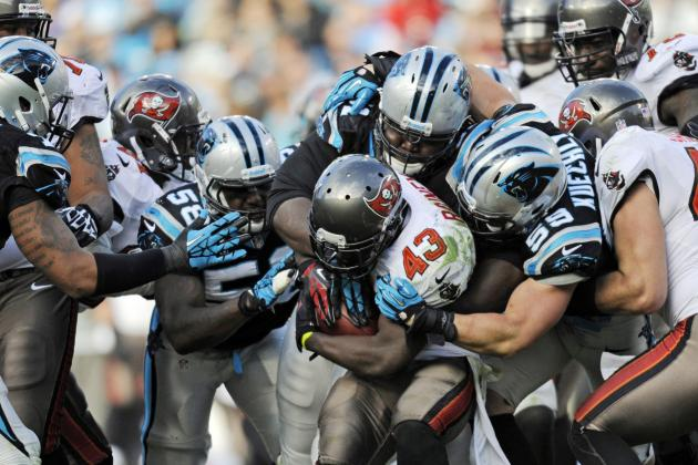 Is the Panthers Defense Really Good Enough to Slow Saints in New Orleans?
