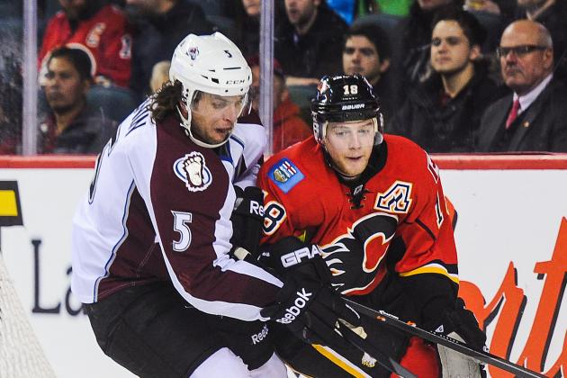 Avalanche Edge Flames 3-2