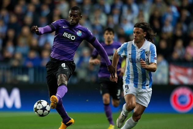 Chelsea Transfer Rumours: Jackson Martinez Deal Would Still Not Surprise