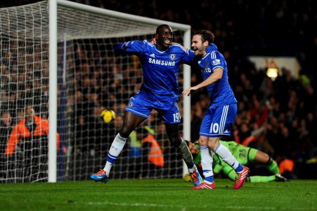 Chelsea Transfer News: Juan Mata Plans Stamford Bridge Stay Ahead of World Cup