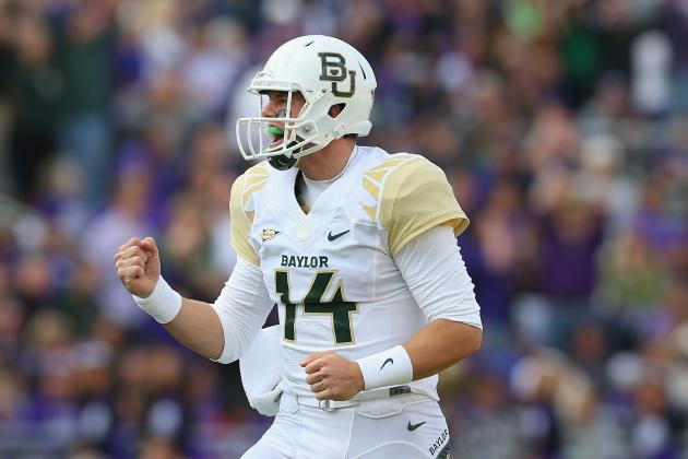 Bowl Projections 2013: New BCS Contenders Following Northern Illinois Loss