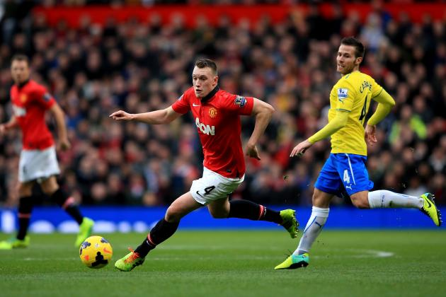 GIF: Yohan Cabaye Slots Newcastle Ahead Against Manchester United