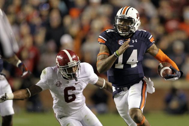 BCS Bowl Predictions 2013: Last-Minute Projections for January's Marquee Games