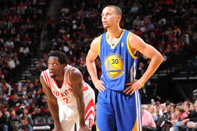 Warriors Throttled Early: No Comeback This Time