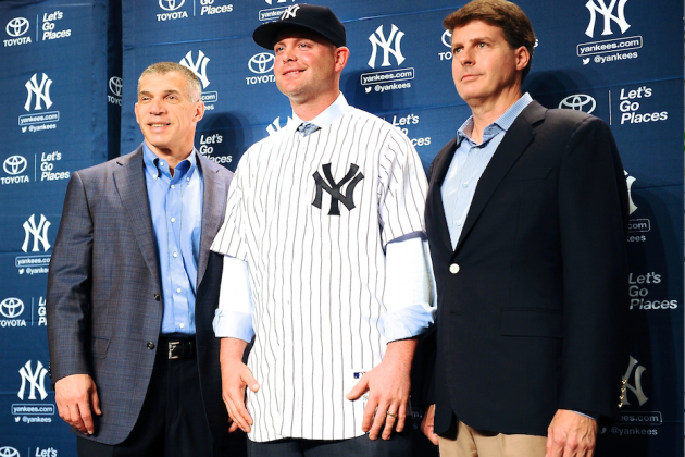 How Yankees' Spending Spree Is a Perfect Storm of Opportunity and Necessity