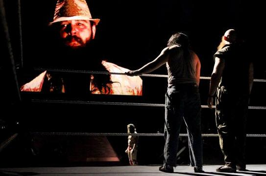 Projecting Bray Wyatt's Feud with Daniel Bryan After TLC