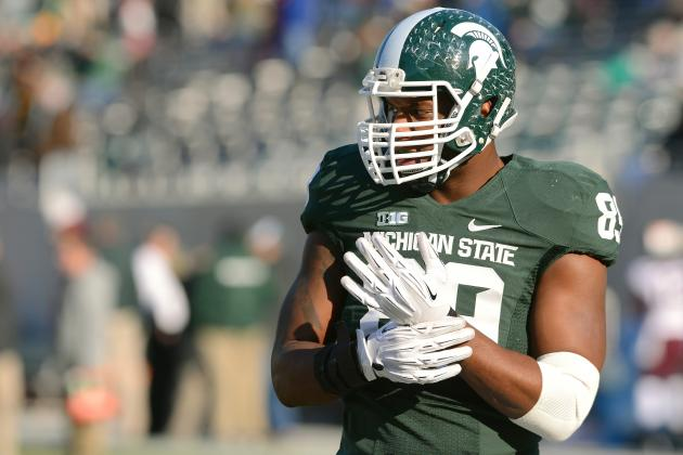 Ohio State vs. Michigan State: Under-the-Radar Impact Players to Watch