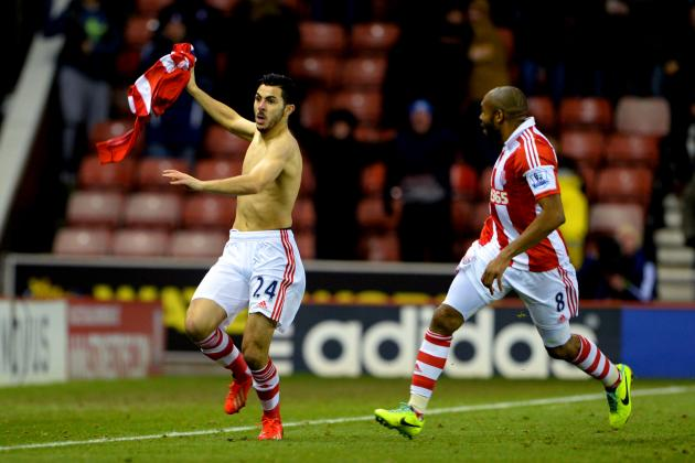 Stoke City vs. Chelsea Score, Grades and Post-Match Reaction