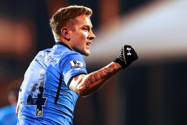 Sunderland vs. Tottenham Hotspur: Premier League Live Score, Highlights, Recap