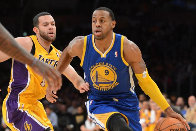 Golden State Warriors: Lessons Learned After Losing Andre Iguodala