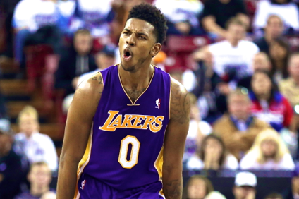How the Short-Handed Los Angeles Lakers Survived Without Kobe Bryant