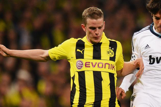 Sven Bender Injury: Updates on Borussia Dortmund Star's Ankle and Return