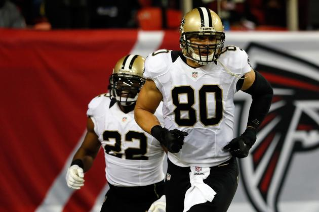 Highlighting New Orleans Saints' Biggest Offseason Obstacles