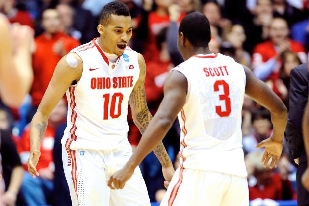 Ohio State Basketball: LaQuinton Ross Is the Key to Buckeyes' B1G Title Hopes