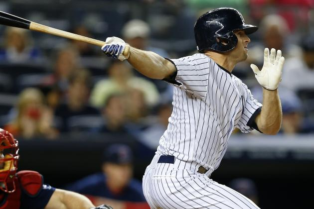 "Brett Gardner Is Drawing ""significant"" Tradeinterest"