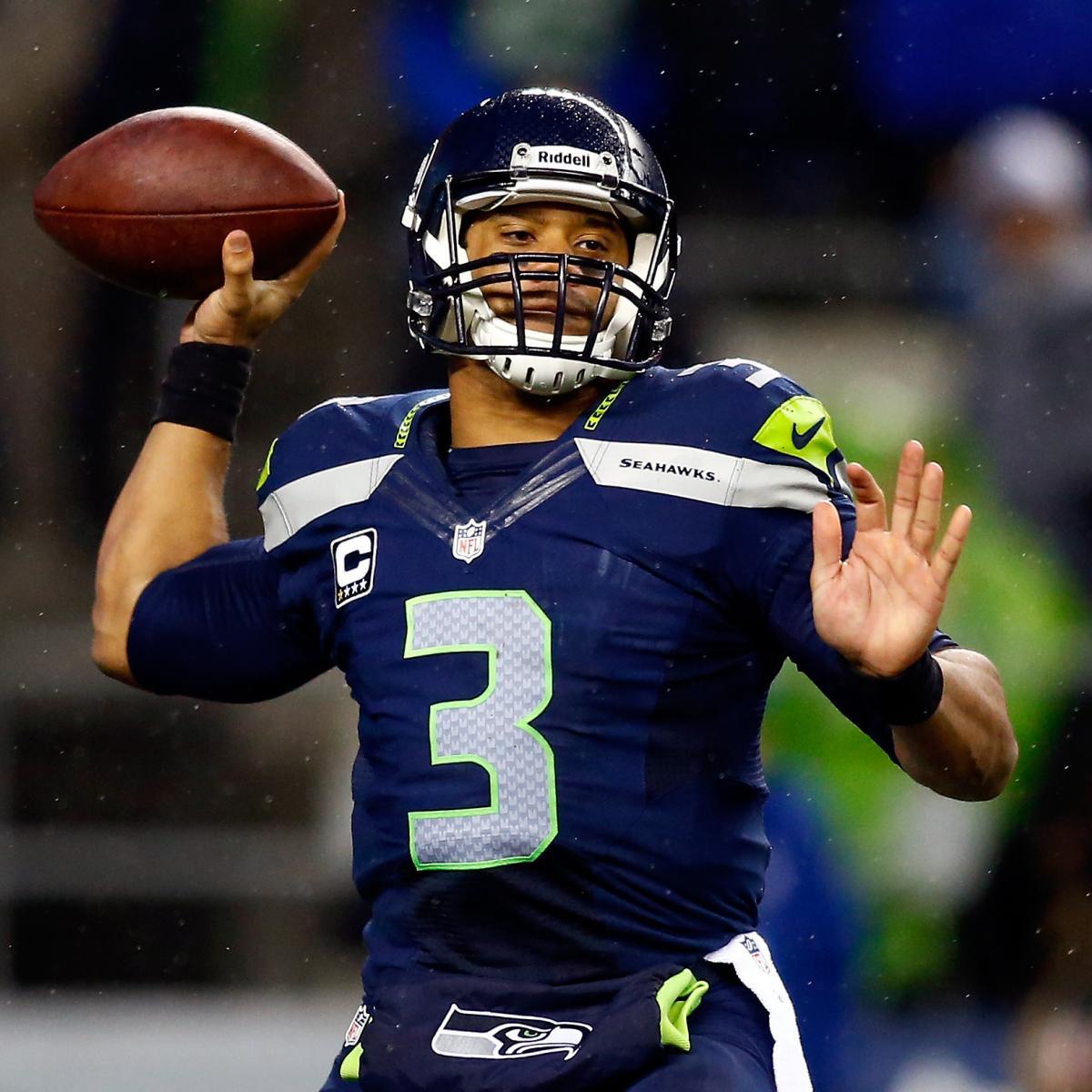 Seattle Seahawks Schedule: Last-Minute Predictions For NFL Week 14