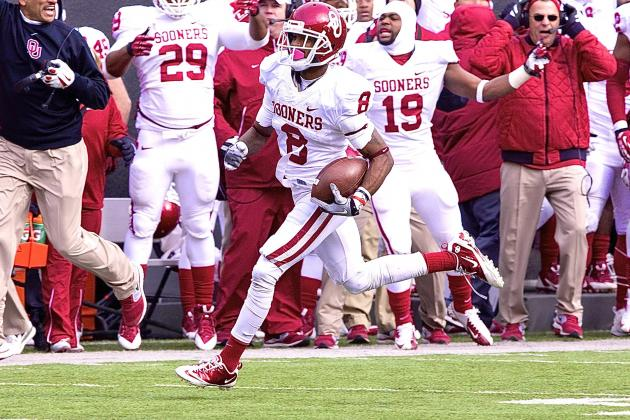 Oklahoma vs. Oklahoma State: Score, Grades and Analysis