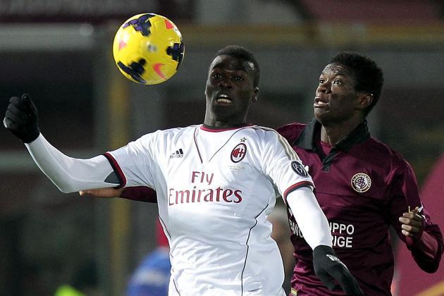 Livorno V AC Milan