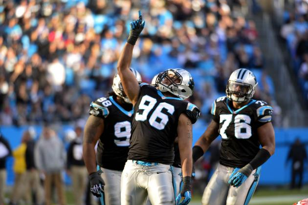 Panthers vs. Saints: Improved Defenses Will Be Key to Victory for Both Teams