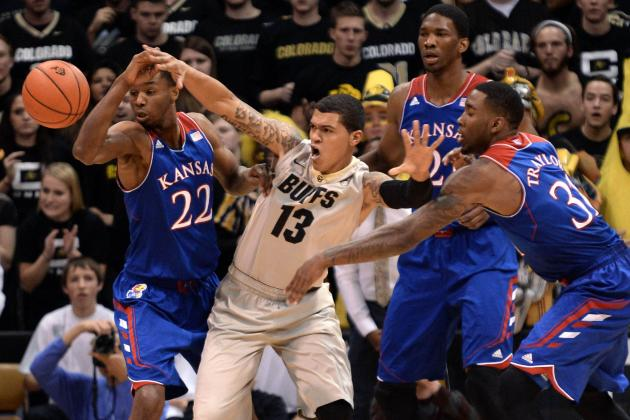 Kansas vs. Colorado: Score and Analysis for Buffaloes' Upset Win