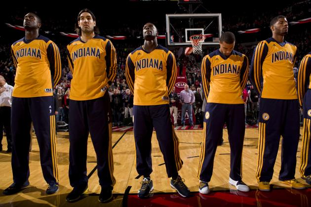 Indiana Pacers TV Is Paying for Fans to Attend Games Instead of Watching