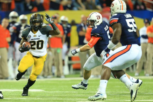 Henry Josey Injury: Updates on Missouri RB's Status, Return After Late Hit