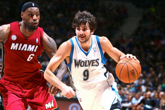 Miami Heat vs. Minnesota Timberwolves: Live Score, Highlights and Analysis