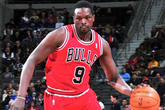 Luol Deng Injury: Updates on Bulls SF's Achilles and Return