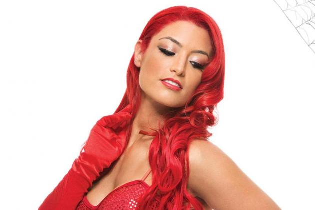 Report: Eva Marie Continues to Battle Heat, 2 Diva Heel Turns Nixed?