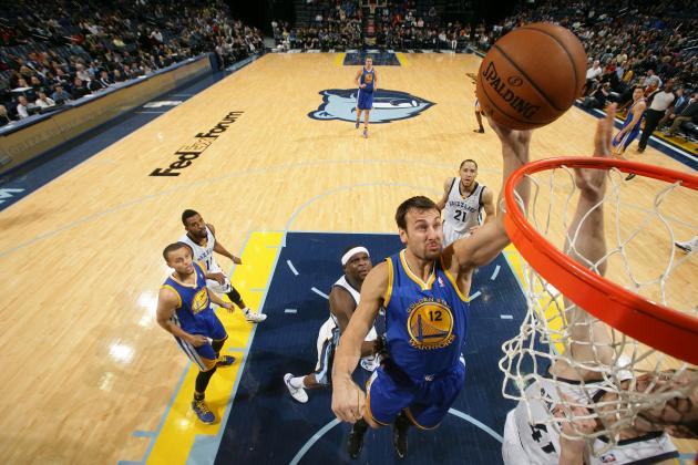 Golden State Warriors vs. Memphis Grizzlies: Live Score and Analysis