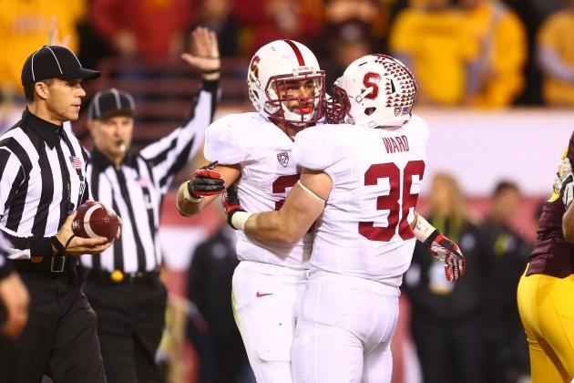 Stanford vs. Arizona State: Score, Grades and More from Pac-12 Championship 2013