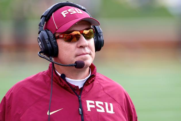 Jimbo Fisher and Florida State Reportedly Agree to 5-Year, $21 Million Extension