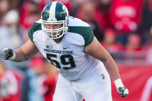 OL France Assisted off vs. Ohio State