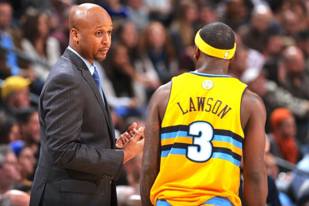 Brian Shaw's Influence on Ty Lawson, Denver Nuggets Is Real and Working