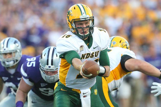 FCS Playoffs 2013: Round 2 Results, Quarterfinals Schedule and Bracket Update