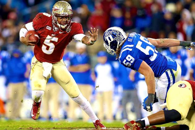 Duke vs. FSU: Score, Grades and Analysis from ACC Championship Game 2013