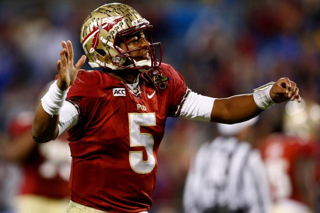 Jameis Winston's Updated 2013 Heisman Outlook After Win over Duke