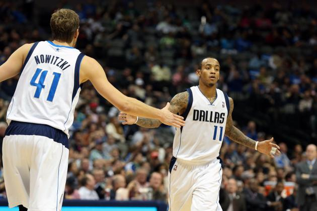 Monta Ellis Beats Portland Trail Blazers with Buzzer-Beater