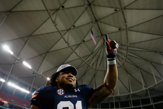 SEC Deserved a Chance to Defend Its BCS Championship on the Field