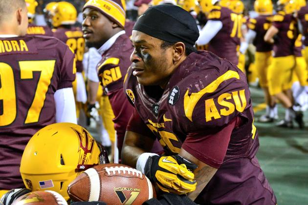 Was Arizona State's Pac-12 Championship Appearance a Mirage or Start of a Trend?