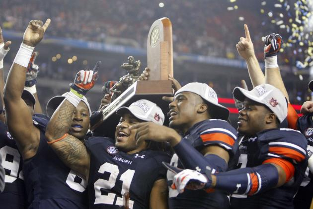 College Football: Updated BCS Bowl Projections