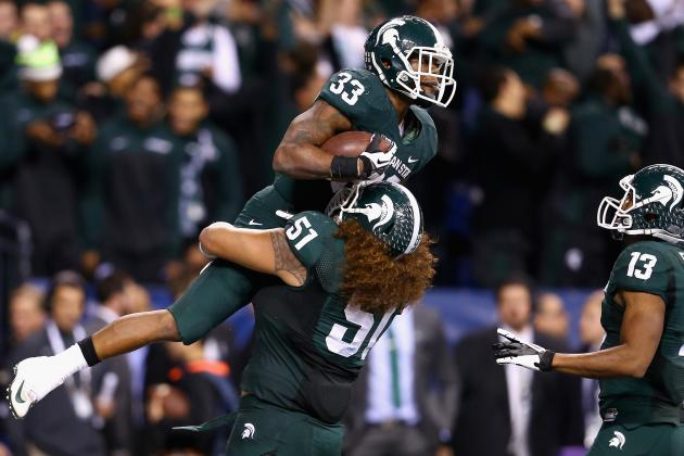 USA Today College Football Poll 2013: Complete Week 16 Rankings Released
