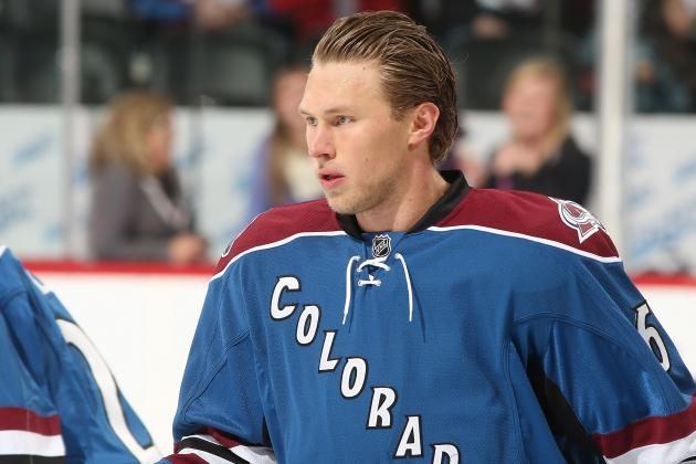 Dater: Avs Need More Defense but Shouldn't Mortgate Future to Get It